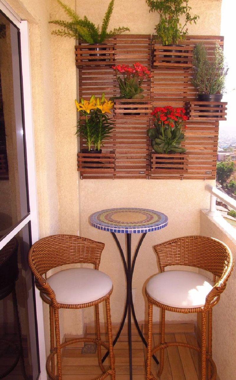 adelaparvu.com despre 50 de idei pentru amenajarea balconului (9)