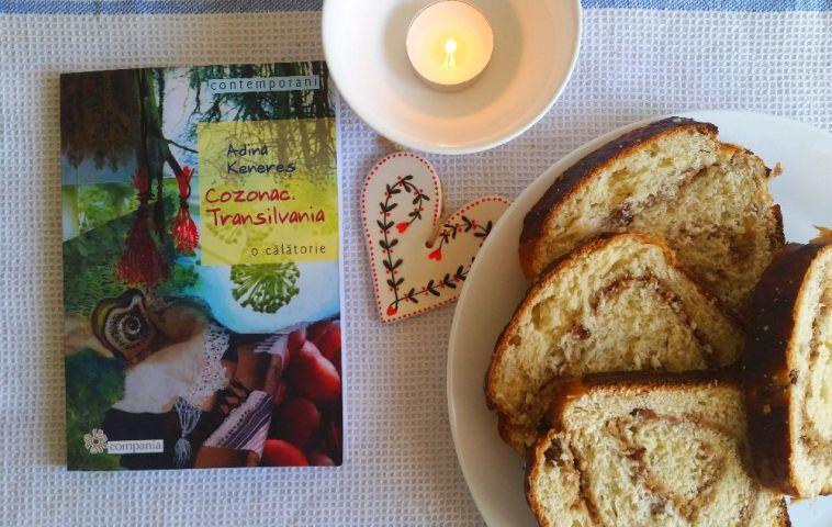 adelaparvu.com despre cartea Cozonac Transilvania autor Adina Keneres (6)