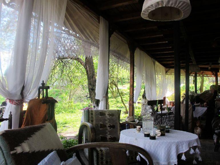 adelaparvu.com despre casa Ioanei Craciunescu, casa taraneasca romaneasca (108)