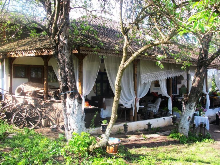 adelaparvu.com despre casa Ioanei Craciunescu, casa taraneasca romaneasca (110)