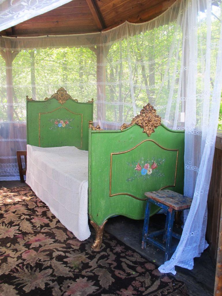 adelaparvu.com despre casa Ioanei Craciunescu, casa taraneasca romaneasca (2)