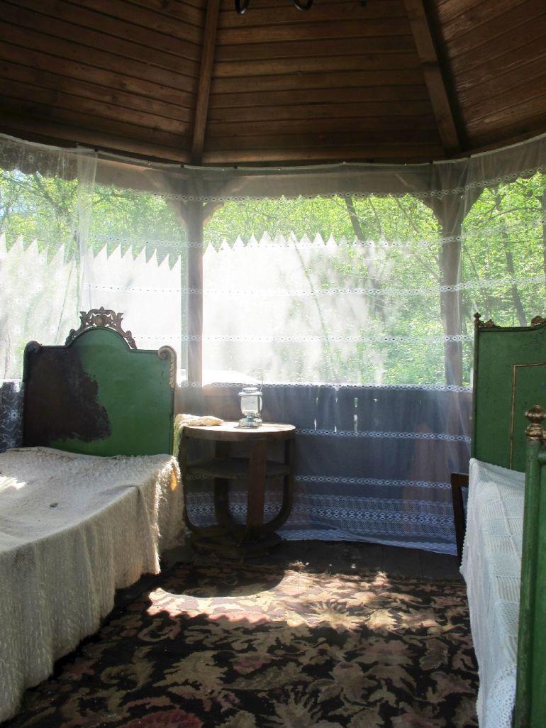 adelaparvu.com despre casa Ioanei Craciunescu, casa taraneasca romaneasca (4)