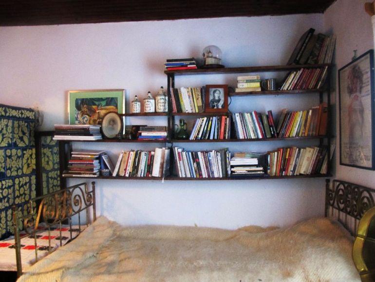 adelaparvu.com despre casa Ioanei Craciunescu, casa taraneasca romaneasca (44)