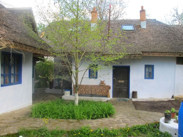 adelaparvu.com despre casa Ioanei Craciunescu, casa taraneasca romaneasca (58)