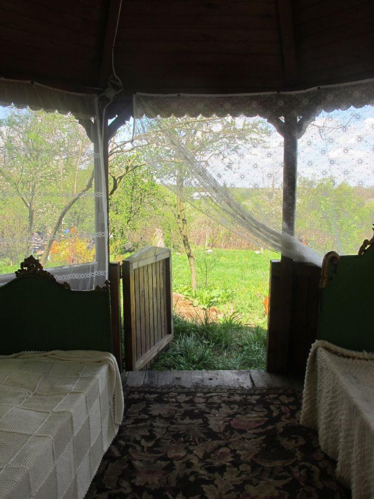adelaparvu.com despre casa Ioanei Craciunescu, casa taraneasca romaneasca (6)