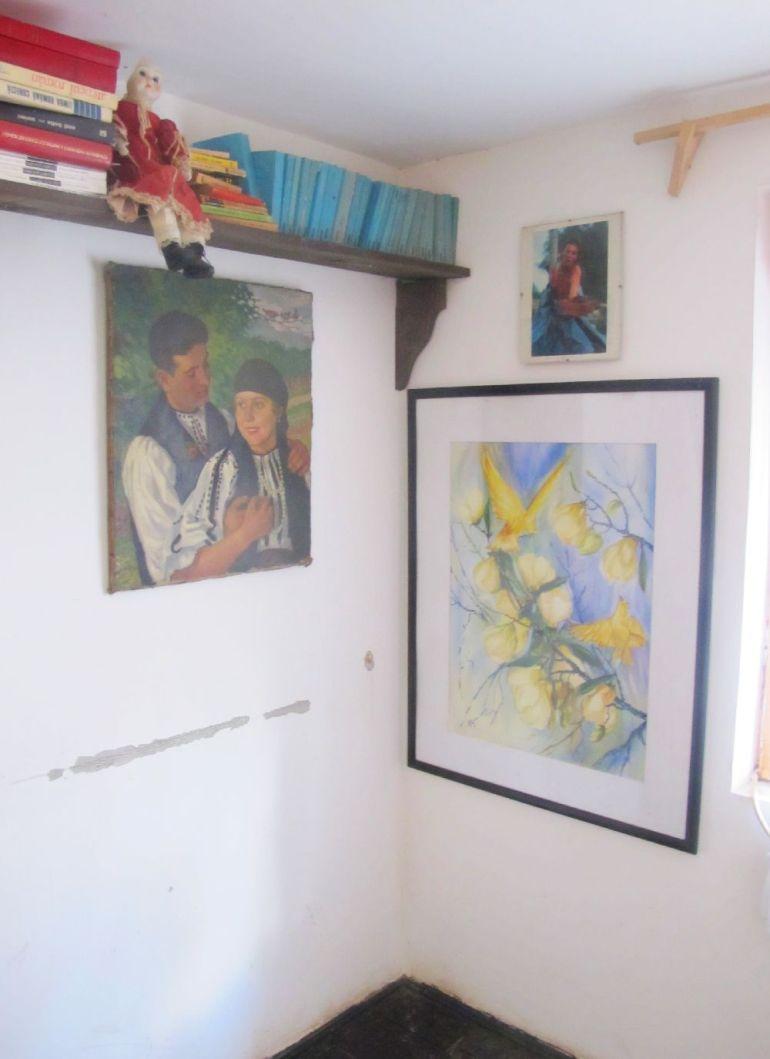 adelaparvu.com despre casa Ioanei Craciunescu, casa taraneasca romaneasca (66)