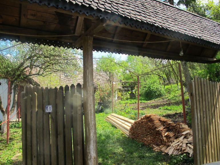 adelaparvu.com despre casa Ioanei Craciunescu, casa taraneasca romaneasca (70)