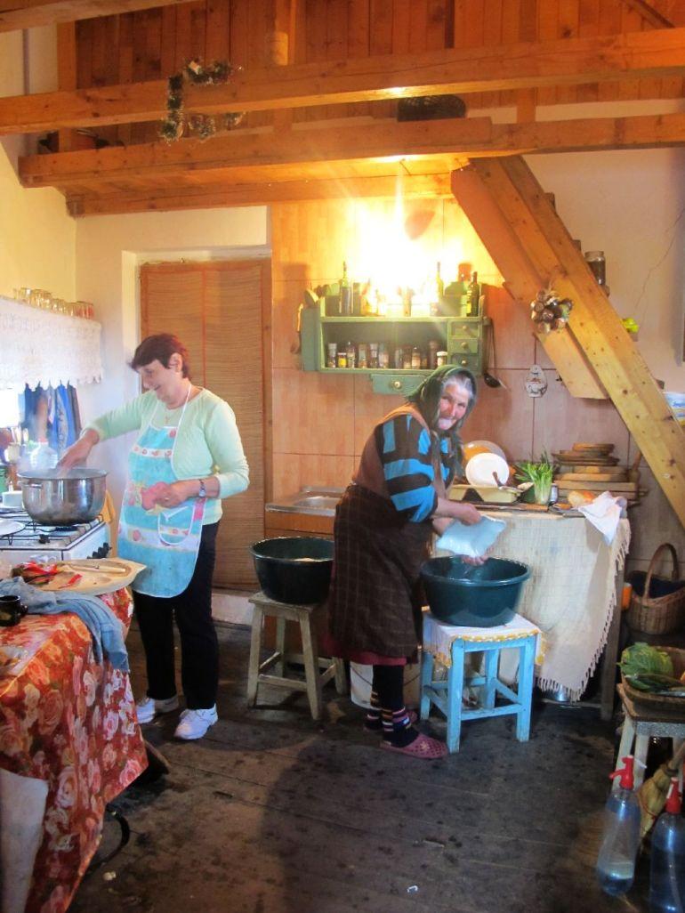 adelaparvu.com despre casa Ioanei Craciunescu, casa taraneasca romaneasca (88)