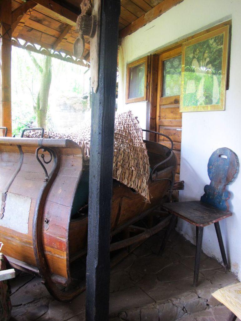adelaparvu.com despre casa Ioanei Craciunescu, casa taraneasca romaneasca (90)
