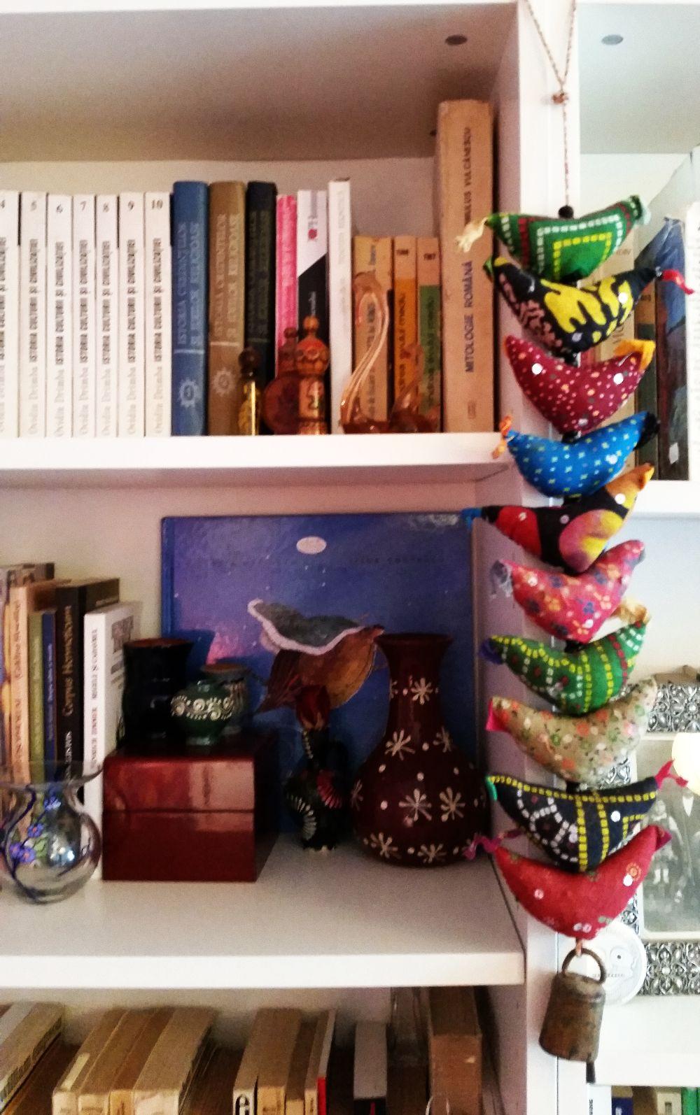 adelaparvu.com despre apartament 3 camere colorat in Sibiu, Foto Adela Parvu (15)