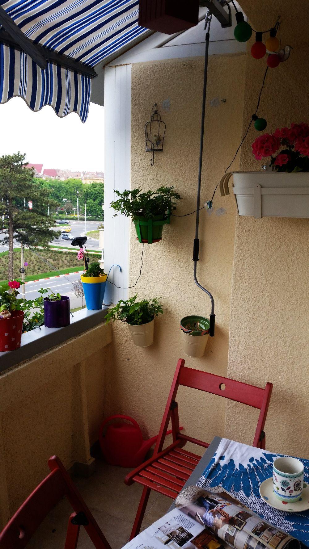 adelaparvu.com despre apartament 3 camere colorat in Sibiu, Foto Adela Parvu (35)