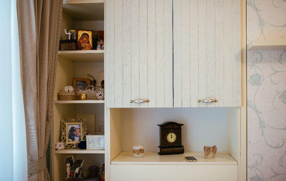 adelaparvu.com despre garsoniera 30 mp, in Suceava, Romania, designer interior Manuela Cosovanu, Foto Ovidiu Lesan (9)