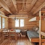 adelaparvu.com despre casa mica de vacanta, 11 mp, arhitectura Bendik Manum si arh Annelise Bjerkan, Foto Pasi Aalto (33)