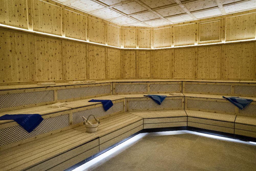 adelaparvu.com despre Therme Bucuresti, zona saunelor Elysium (28)