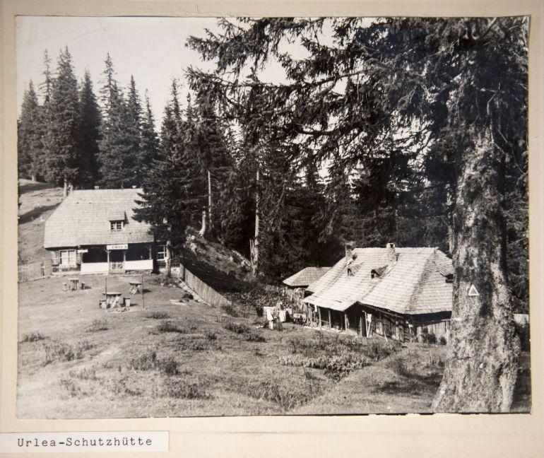 Copyright Alpin Photo Festival 2016, Predeal, cabana Urlea-Schutzhutte