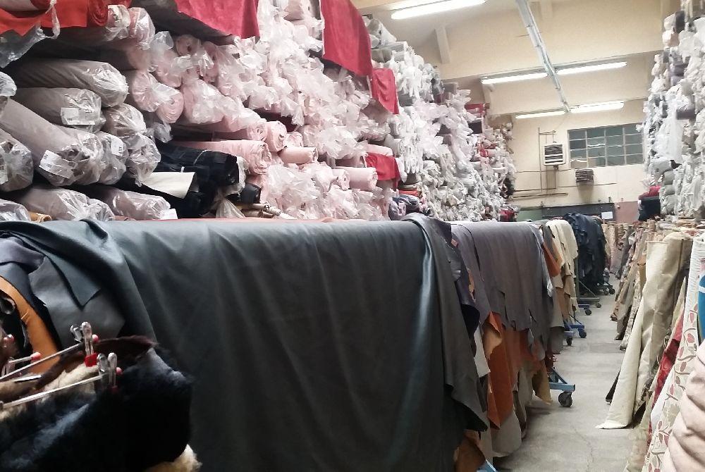 adelaparvu.com despre depozit de materiale textile pentru tapiterie Bucuresti, Anatex (18)