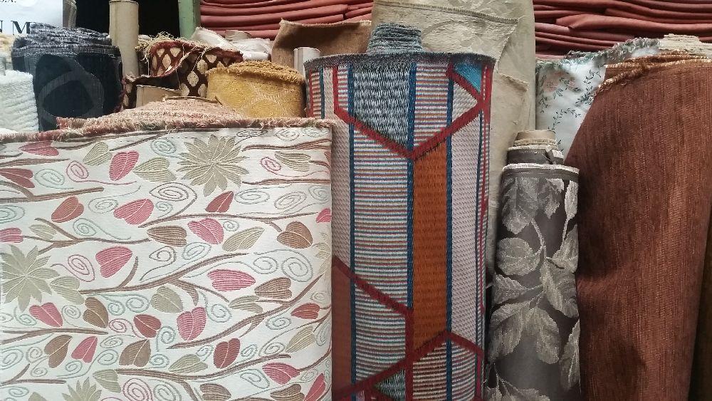 adelaparvu.com despre depozit de materiale textile pentru tapiterie Bucuresti, Anatex (3)