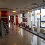 adelaparvu.com despre showroom corpuri de iluminat pe stoc, Eglo Romania (37)