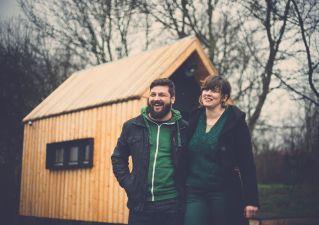 adelaparvu.com despre studio din lemn, Casutul, design Stefan Lazar, Ezzo Design, Foto Ezzo Design (43)