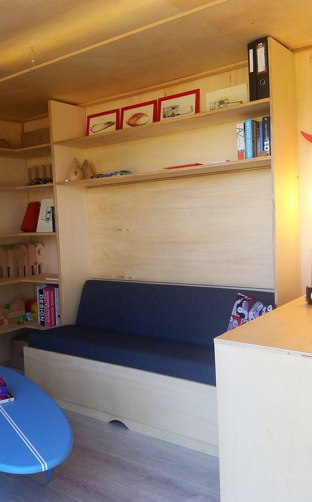 adelaparvu.com despre case din containere, IzziBox, designer Constantin Alupoaei (4)