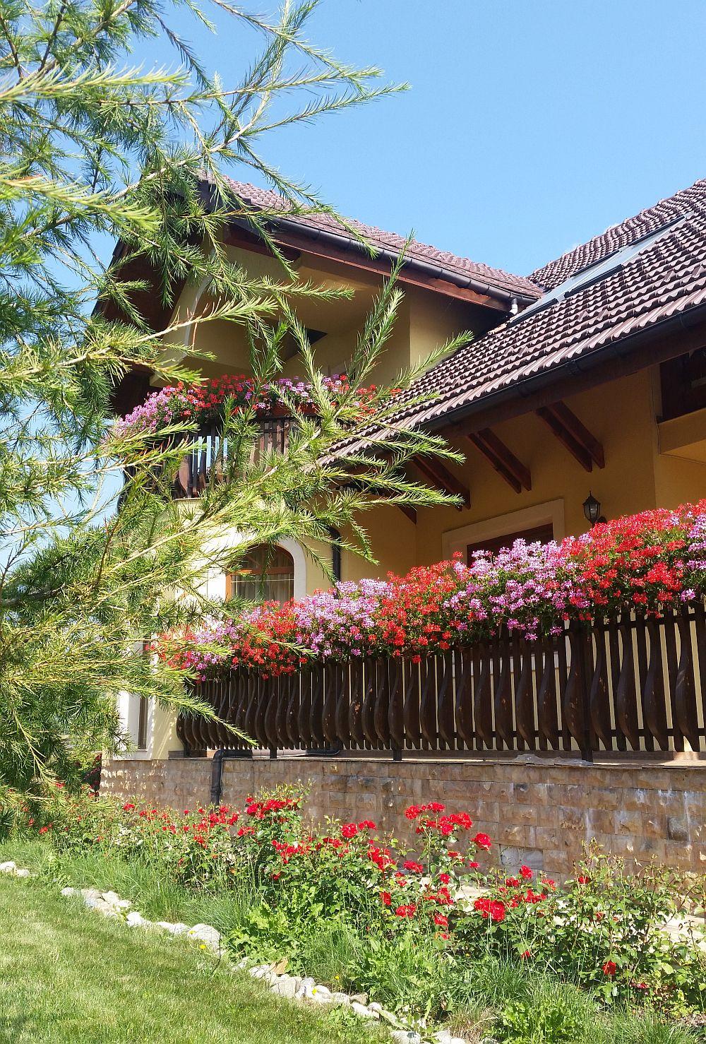 adelaparvu.com despre gradina in Bucovina, design Garden Green Campulung Moldovenesc, Foto Adela Parvu (29)