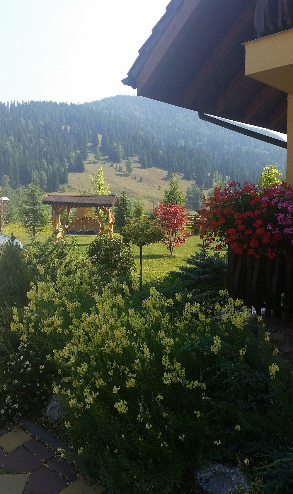 adelaparvu.com despre gradina in Bucovina, design Garden Green Campulung Moldovenesc, Foto Adela Parvu (48)