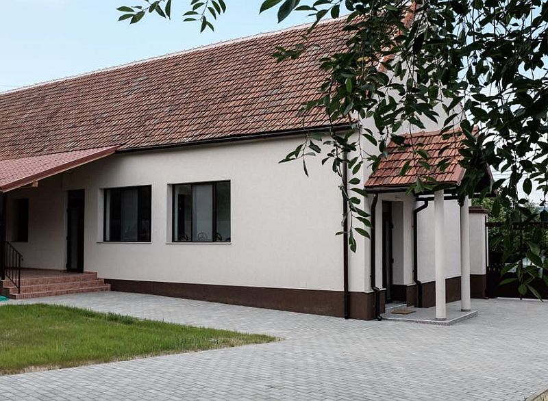 adelaparvu.com despre constructii din BCA cu Macon, Foto Lazar Construct (8)