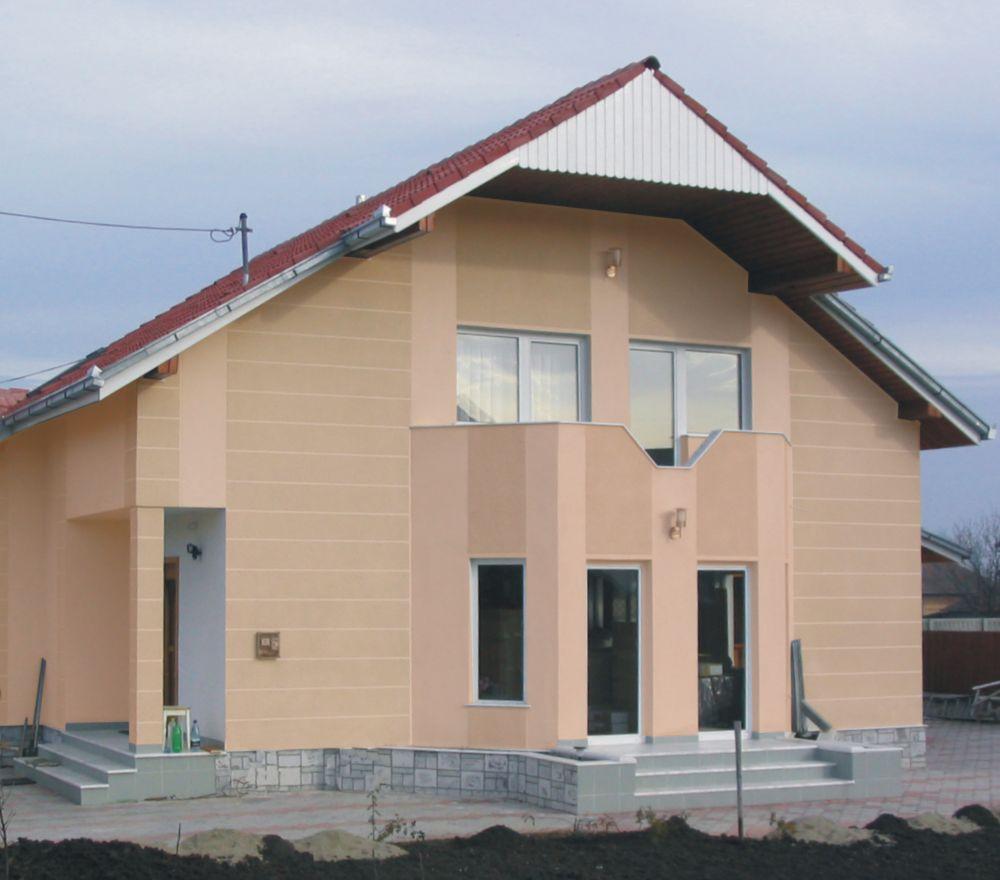 adelaparvu.com despre izolarea casei cu BCA, foto Macon (4)