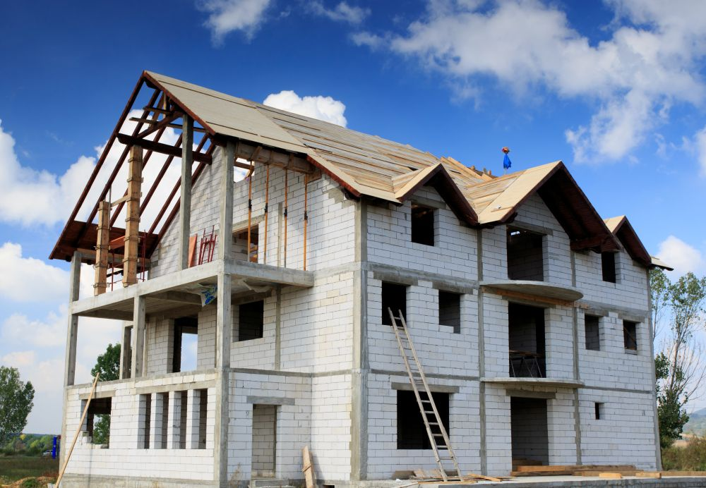 adelaparvu.com despre izolarea casei cu BCA, foto Macon (5)