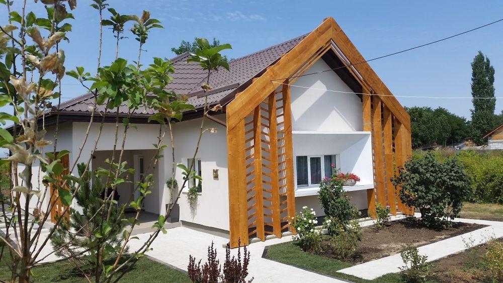 Renovarea casei familiei Papuc din Bobocu, județul Buzău, episodul 4, sezonul III, Visuri la cheie