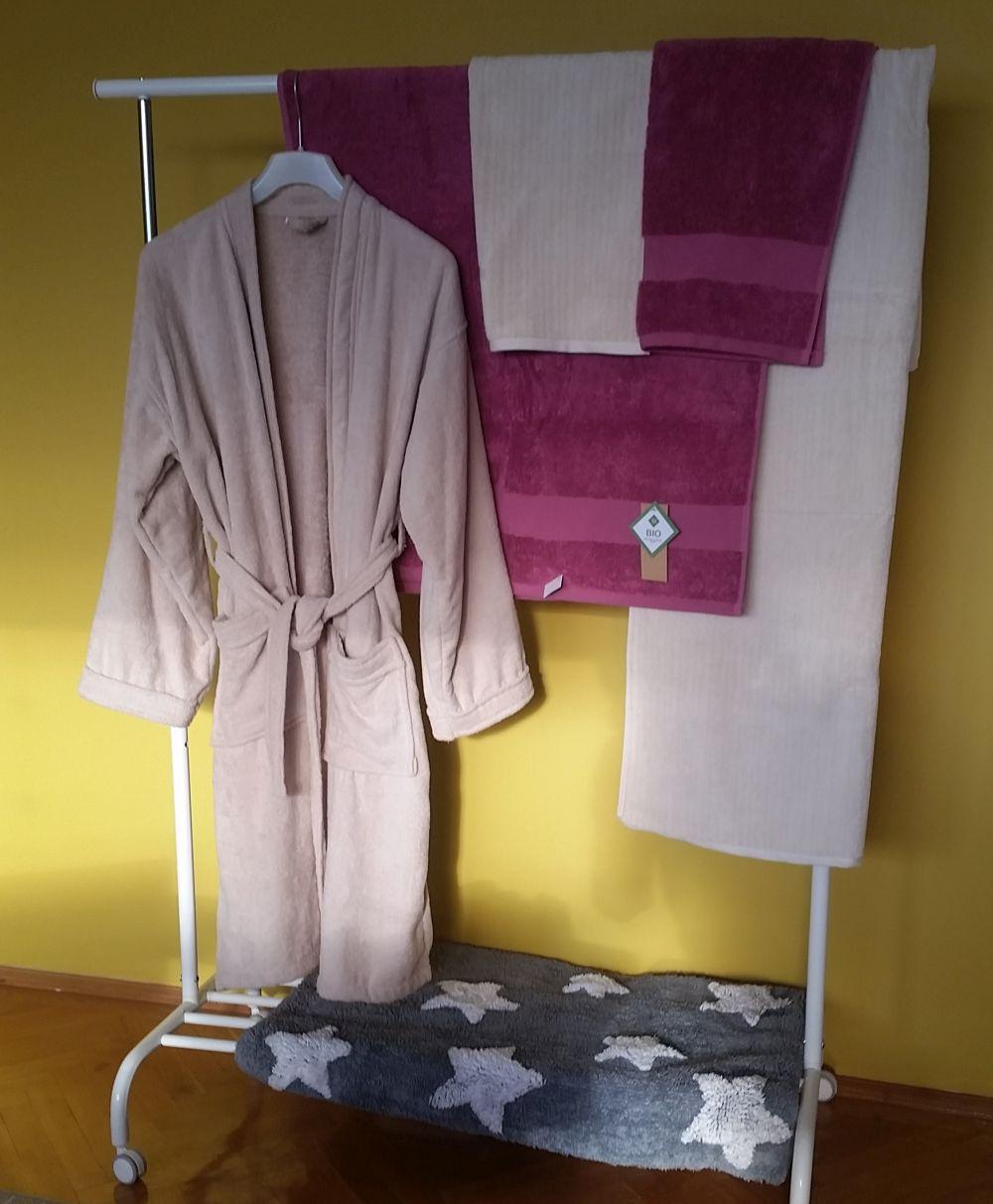 adelaparvu.com despre prosoape ca decoratiuni, in foto gama Text de la Carrefour (1)