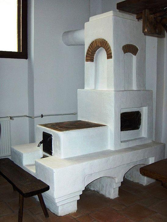 adelaparvu.com despre case traditionale romanesti arh. Liliana Chiaburu (9)
