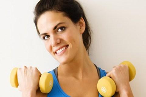 aumentar el metabolismo con más ejercicio