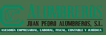 Logotipo Alumbreros