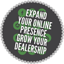 Expand Your Online Presence. Grow Your Dealership | Loyalty Bound | ADI Agency