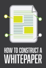 How Whitepaper Offers Convert Leads | Free Checklist for Constructing A Whitepaper
