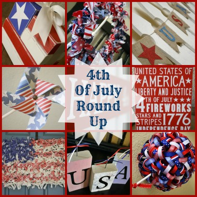 4th of July Round Up