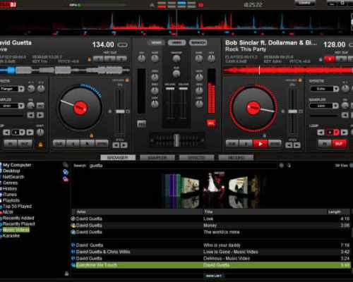 virtual-DJ-gratis