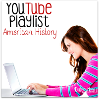 YouTube Playlist : American History