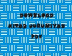 Download Kitab Jurumiyah Pdf