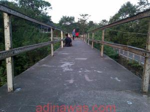 Wisata Jembatan Babarsari Jogja Untuk Nyantai