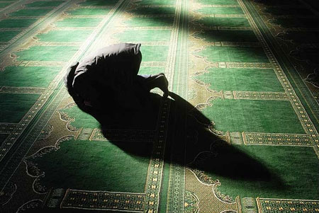 Bacaan Doa Sholat Dhuha, Arab Dan Latinnya Serta Terjemahannya