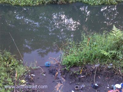 Tempat Mancing Di Sungai Berbah Di Sleman Jogjakarta