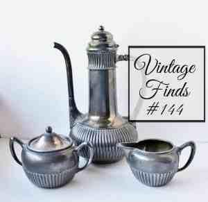This Week's Vintage Finds #144