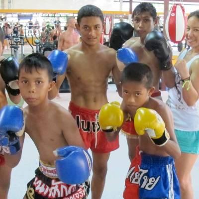 Suwitmuaythai – Enjoy your stay in Muay Thai Camp in Thailand