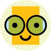 HPL logo face