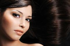 How to Get Beautiful, Thick, Flowing Hair without Chemicals or Harmful Processing
