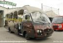 El nuevo bus Moai para Isla de Pascua