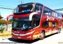 EV: Buses ETM (Salón Cama) desde Puerto Varas a Chiloé
