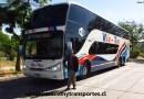El genial bus Modasa Zeus de Via Tur (Fotos exterior e interior)